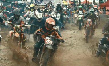 Promosi Wisata Buitenzorg Rally Enduro 2020 Diikuti Ratusan Bikers