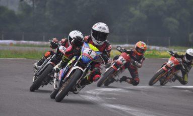 Hasil Lengkap Seri 1 Indoclub Championship 2020