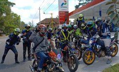 Aktivitas Bikers Kembali Normal, Penjualan Spareparts Suzuki Meningkat