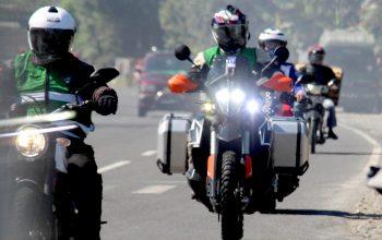 IMI Segera Luncurkan Standarisasi Touring Sepeda Motor Berkelompok, Seluruh Komunitas Otomotif Diundang