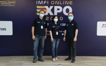 HUT ke-27, Indomobil Finance Gelar Pameran Virtual 'IMFI Online Expo 2020'
