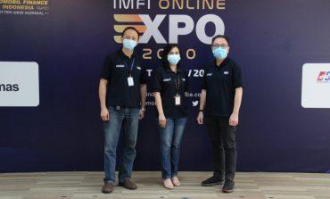 HUT ke-27, Indomobil Finance Gelar Pameran Virtual 'IMFI Online Expo 2020'