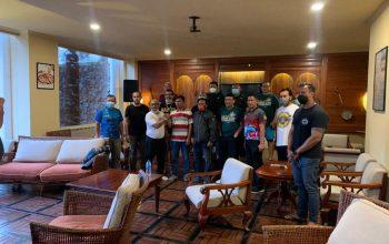 Dua Anggota Komunitas Moge Jadi Tersangka Usai Aniaya Prajurit TNI