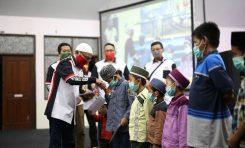 Honda PCX Club Indonesia (HPCI) Rayakan Ulang Tahun ke-9 Secara Virtual