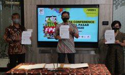 Adira Finance Gelar Festival Pasar Rakyat (FPR) 2020
