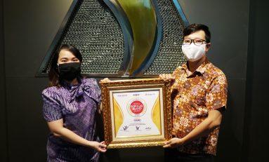Tekiro Tools Raih Penghargaan IDPBA 2020