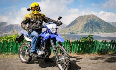 Bikers Bali Jajal Medan Adventure Gunung Bromo
