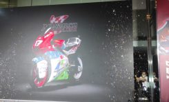 Mandalika Racing Team Indonesia (MRTI) Resmi Diluncurkan, Pinang Dimas Ekky Jadi Pebalap Moto2