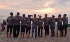 Muschap ARCI Tangerang Dikemas dengan Touring Wajib