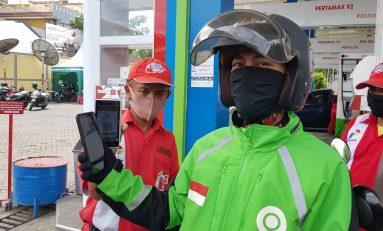 Khusus Bikers Sulawesi Pengguna Pertamax, Ada Diskon dari Pertamina