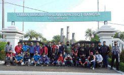 SMC Bekasi Raya Sukses Gelar Sunmori dan Baksos ke Tugu Proklamasi Rengasdengklok