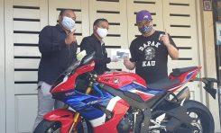 Bikers Indonesia Satu-satunya Pemilik Honda CBR1000RR-R Fireblade Seharga Rp1,1 Milyar Ada di Jawa Timur