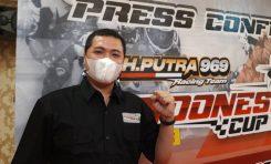 H. Putra 969 Racing Turun Full Team di H. Putra Indonesia Cup Prix (ICP)