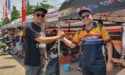 H. Putra Indonesia Cup Prix (ICP) Subang Engine Off, Alias Ditunda!!