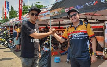 H. Putra Indonesia Cup Prix (ICP) Subang Engine Off, Alias Ditunda!!