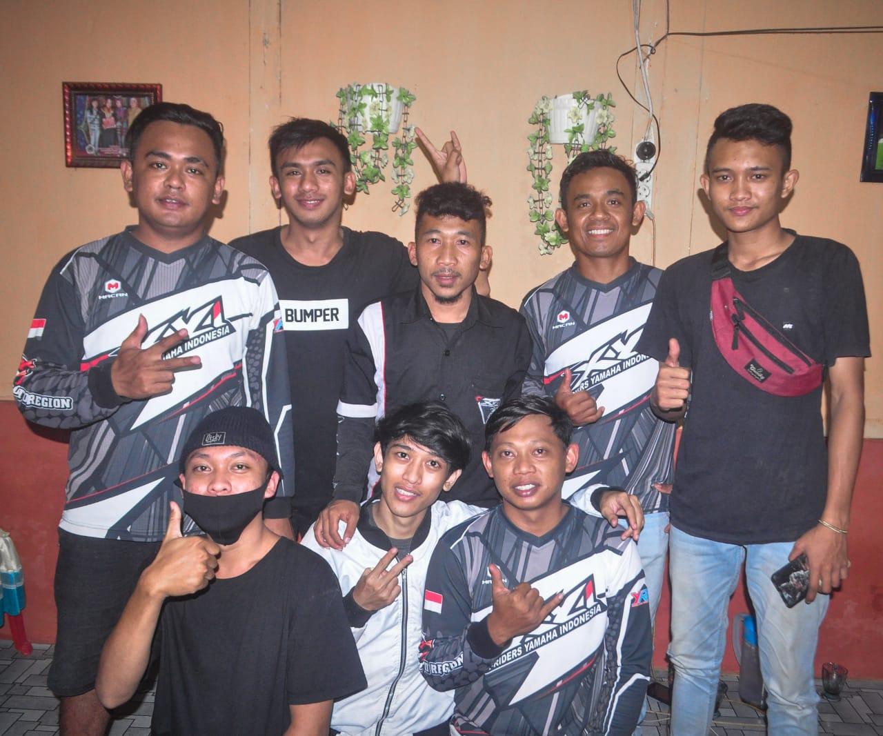 X-Riders Yamaha Indonesia (XYI) Limboto Adakan Musyawarah Region ke-2