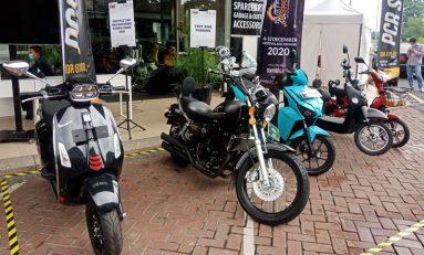 IIMS Motobike Hybrid Show 2020 Resmi Dibuka