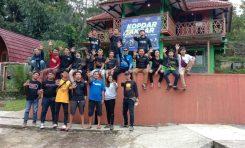 YRFI Tangerang Raya Sukses Gelar Kopdar Akbar dan Family Gathering 2020