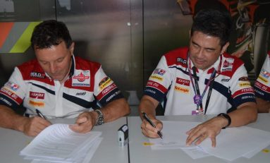 Federal Oil Kembali Bermitra dengan Gresini Racing Untuk Moto2 2021