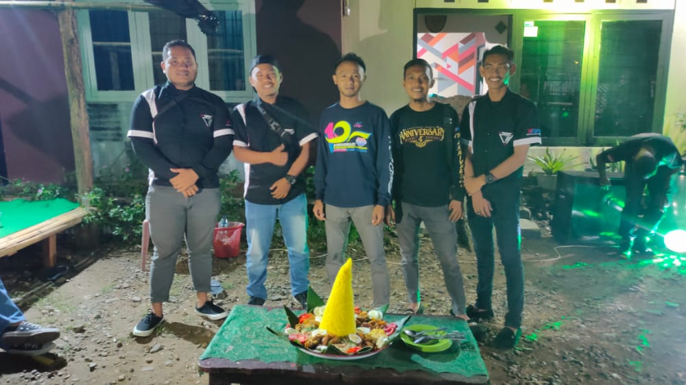 X-Riders Yamaha Indonesia (XYI) Boalemo Region Genap Dua Tahun