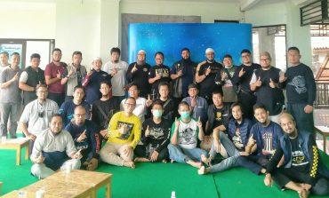 Muslim Biker Indonesia (MBI) Gelar Dauroh Dasar Islam Untuk Perdalam Keimanan dan Ketaqwaan