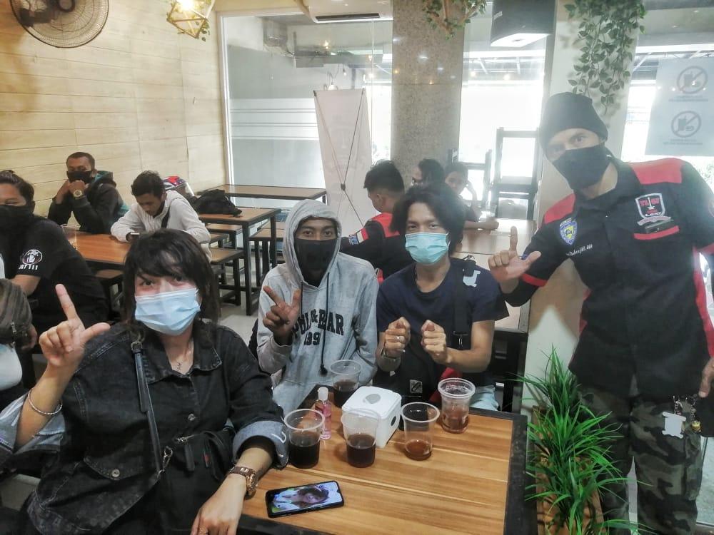 Yamaha Lexi Community Jakarta (YLCJ) Punya Markas Baru