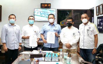 Barisan Senior Otomotif dan Selebritas di Kepengurusan Ikatan Motor Indonesia 2021 - 2024