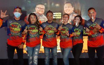 Baderhood Indonesia Gelar Syukuran Peringatan 365 Hari