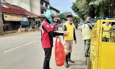 Aksi Sosial ARCI Bogor Wajib Ditiru