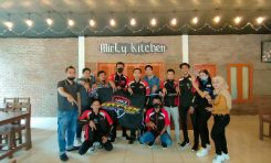 ARCI Kuningan Sambangi ARCI Cirebon, Bahas Agenda Muschap