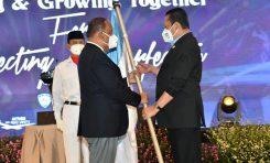 Pelantikan Ketua Umum IMI 2021 - 2024 Bertaburan Tokoh Ternama