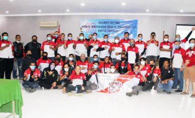 KOSTER Indonesia Rayakan Ultah ke-16 dengan Mubes