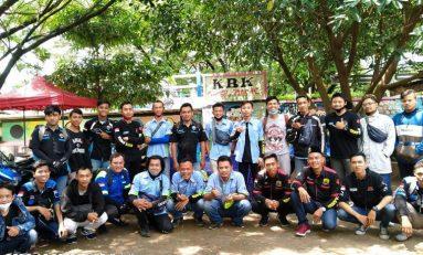 Kopdargab SUGOI Plat AG Perkuat Jalinan Silaturahmi dan Menjaga Eksistensi