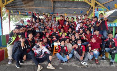Perayaan HUT ke-1 ARCI Bolaang Mongondow (Bolmong) Dihadiri Tamu Spesial