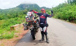 Ride for Friendship Gagal Masuk Timor Leste, Kini Eksplor Wisata Indonesia