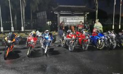 GCN Official Sukses Laksanakan Agenda Tourgab Part 2 Explore Jawa Tengah