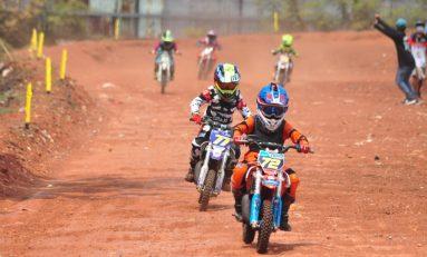 BOS Junior Motocross Championship 2021: Crosser Cilik Potensial Bermunculan