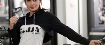 Busi NGK MotoDX Untuk Tingkatkan Akselerasi