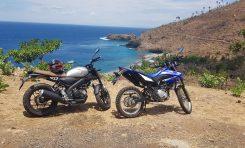8 Destinasi Touring Wisata Favorit di Bali, Rekomendasi YRFI