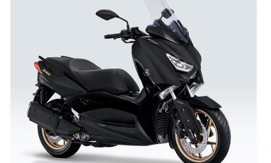 Untuk Pengguna Yamaha XMax, Awas, Masalah Oli Bisa Bikin Kantong Jebol