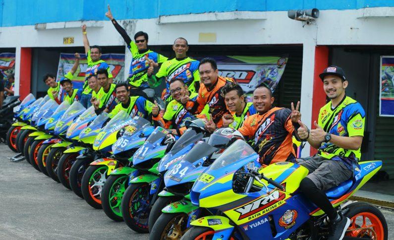Tips Gaet Sponsor Ala  Komunitas Balap YROI Racing Team