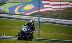 Tiru Ducati, Yamaha Aplikasikan Holeshot Device di Tes MotoGP Sepang