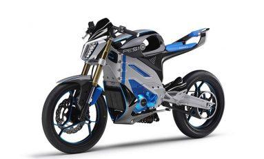 Gandeng Fantic, Yamaha Fokus Kembangkan Motor Elektrik?