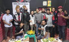 Yamaha Aerox Club Indonesia (YACI) Kuningan Deklarasi, Pisah dari YACI Cirebon