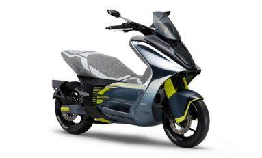Siapkan Kejutan, Yamaha Boyong Empat Motor Listrik di Tokyo Motor Show 2019