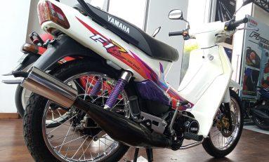 Yamaha F1Z Kembali Masuk Dealer. Dijual Berapa Ya?