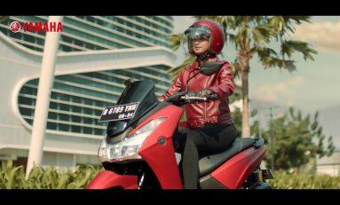Yamaha Lexi Penuhi Hasrat Bikers Milenial