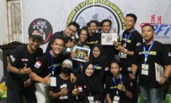 Yamaha Lexi Chapter Sriwijaya (YLCS) Resmi Deklarasi di HUT ke-1
