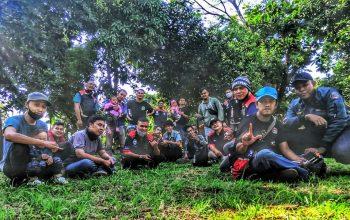 Kopdar Yamaha Lexi Community Jakarta (YLCJ) Bahas Agenda Mubes