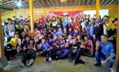 Yamaha Lexi Community Yogyakarta (YLCY) Genap Berusia 2 Tahun